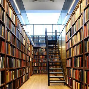 Библиотеки Муезерского