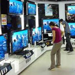 Магазины электроники Муезерского