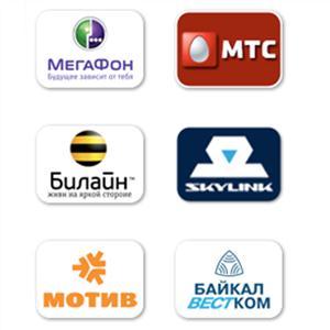 Операторы сотовой связи Муезерского