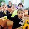Школы в Муезерском