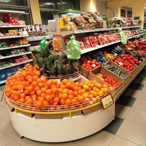 Супермаркеты Муезерского